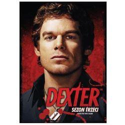 Film IMPERIAL CINEPIX Dexter Sezon 3 (4 DVD) Dexter z kategorii Seriale, telenowele, programy TV