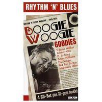 Membran Boogie woogie goodies