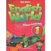 English World 1. Grammar Practice Book, Macmillan