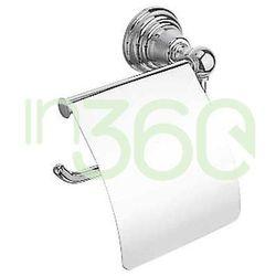 Tres  retro-tres uchwyt na papier toaletowy 12463605