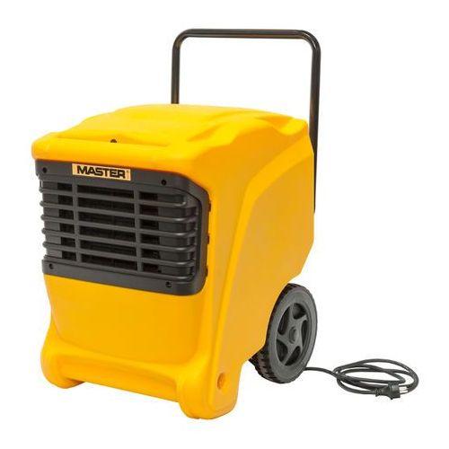 Osuszacz powietrza DHP 45 - Nowość 2014 + gratisowy stojący grzejnik elektryczny - produkt z kategorii- Osuszacze powietrza