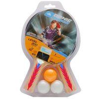 Zestaw 2 rakietek do tenisa stołowego  appelgren marki Donic schildkrot