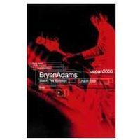 Bryan adams - live at the budokan marki Dvd video