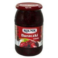 Rolnik Buraczki wiórki 900ml  (5900919017210)