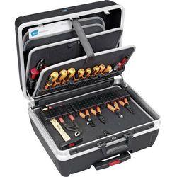 Walizka narzędziowa bez wyposażenia, uniwersalna  115.04/m (sxwxg) 505 x 440 x 280 mm marki B & w international