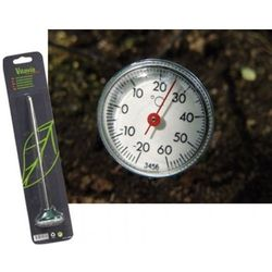 Vitavia Termometr glebowy mechaniczny