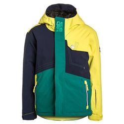 Dare 2B ROUSE UP Kurtka narciarska peacoat/neon spring/alpine forest - oferta [25a54e7e9745878f]