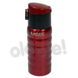 Laplaya bubble safe 0,35 l (czerwony) - produkt w magazynie - szybka wysyłka!