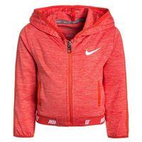 Nike Performance DRIFIT ESSENTIALS Kurtka sportowa bright melon