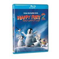 Galapagos films Happy feet 2: tupot małych stóp (bd)  7321999311643 (7321999311643)