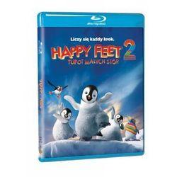 HAPPY FEET 2: TUPOT MAŁYCH STÓP (BD) GALAPAGOS Films 7321999311643 - produkt z kategorii- Bajki