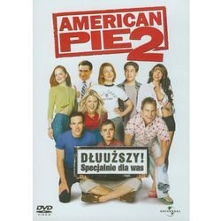 American pie 2 od producenta Tim film studio