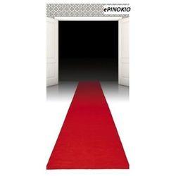 Dekoracja czerwony dywan 450 x 60 cm, kup u jednego z partnerów