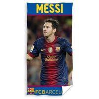 Ręcznik kąpielowy FC BARCELONA 70 cm x 140 cm MESS