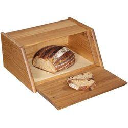Chlebak z drewna dębowego montana zassenhaus (zs-065053) (4006528065053)