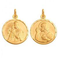Złoty Medalik - 41940 - pr.585