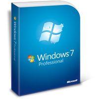 Windows 7 Professional, naklejka z kluczem i DVD 32-bit - sprawdź w wybranym sklepie