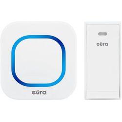 Wdp-80h2 folk dzwonek bezprzewodowy marki Eura