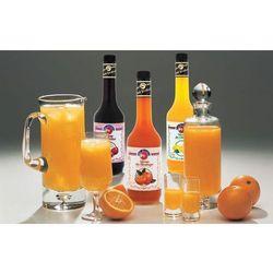 Naturalny koncentrat pomarańczowy fo- orange 0,7l od producenta Fo food products