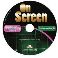 On Screen Pre-Intermediate (B1). Oprogramowanie Tablicy Interaktywnej (2016)