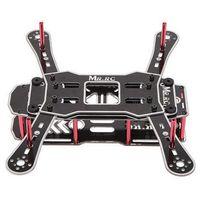 Rcpro Rama quadrocopter zmr250 mr.rc z włókna szklanego ze zintegrowanym pcb