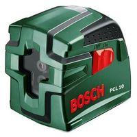 Laser krzyżowy Bosch PCL 10
