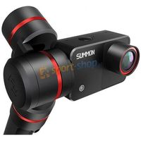 Kamera z gimbalem ręcznym Summon 3-osiowym FeiYu Tech