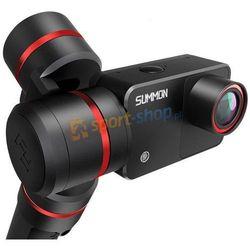 Kamera z gimbalem ręcznym Summon 3-osiowym FeiYu Tech z kategorii Kamery sportowe