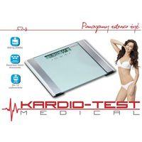 Analityczna szklana waga elektroniczna kt-ef912 marki Hi-tech medical kardio-test