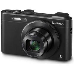 Panasonic Lumix DMC-LF1, matryca 12Mpx