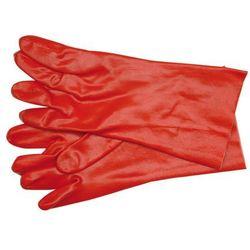 Vorel Rękawice robocze 74151 czerwony (rozmiar 9)