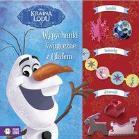 Wypychanki świąteczne z Olafem - Wysyłka od 3,99 - porównuj ceny z wysyłką, Book House