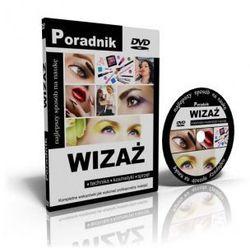Wizaż - kurs na DVD z kategorii Poradniki wideo