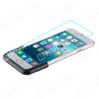 Nakładka ułatwiająca montaż szkła hartowanego 9h na iphone 6s 6 wyprodukowany przez Hurtel