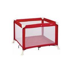 Kojec dziecięcy Circus Safety 1st (red dot) z kategorii Kojce