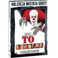 Kolekcja Mistrza Grozy: To (DVD) - Tommy Lee Wallace