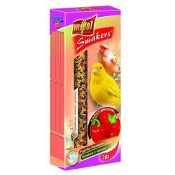 Vitapol  smakers paprykowy kolby dla kanarka 2szt/90g