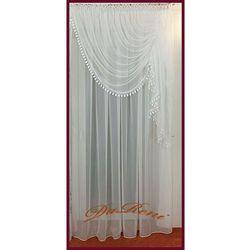 Dareni Firana sable na okno balkonowe 200 cm x 250 cm