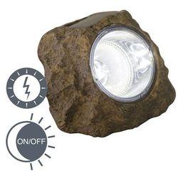 Lampa zewnetrzna solarna led rocky marki Ranex