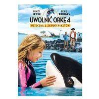Uwolnić orkę 4: Ucieczka z Zatoki Piratów (DVD) - Will Geiger