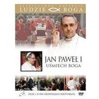 JAN PAWEŁ I - UŚMIECH BOGA + Film DVD