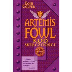 Artemis Fowl część 3, pozycja wydana w roku: 2009