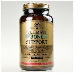 SOLGAR Ultimate Bone Support 120 tabl. - oferta [e599d342e3ef423e]
