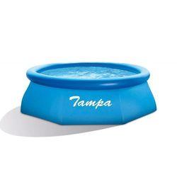 Marimex basen ogrodowy Tampa 3,05x0,76 bez systemu filtracji (8590517007200)