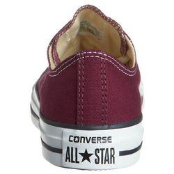 Converse CHUCK TAYLOR ALL STAR Tenisówki i Trampki bordeaux, w wielu rozmiarach, M9691