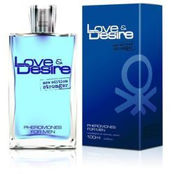 Love Desire 50 ml Men