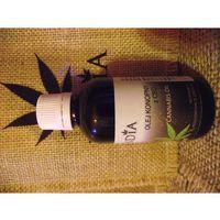 India Cosmetics-olej konopny z CBD 50ml