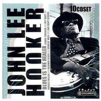 Blues In The Healer [Box] - John Lee Hooker z kategorii Jazz