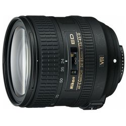 nikkor 24-85 mm f/3.5-4.5g af-s ed vr oem od producenta Nikon