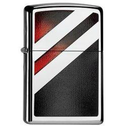 Zippo Zapalniczka Pipe Lighter 60000547 Metalic Abstract - produkt z kategorii- Zapalniczki